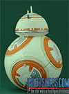 BB-8 With Rose Tico Disney Elite Series Die Cast