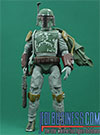 Boba Fett Return Of The Jedi Disney Elite Series Die Cast