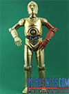 C-3PO, Droid Gift 3-Pack figure