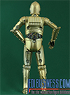 C-3PO Disney Elite Series Die Cast
