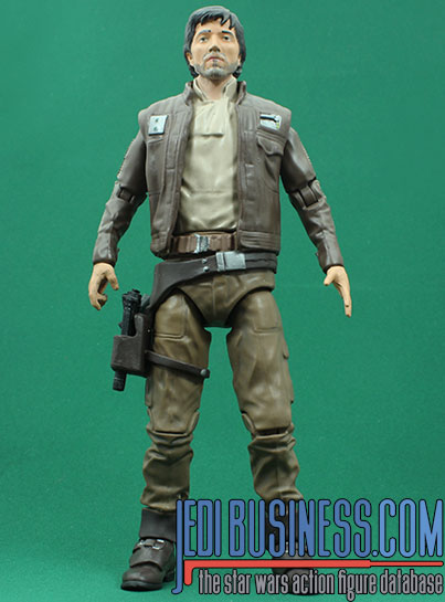 Cassian Andor figure, DisneyEliteSeriesDieCastBasic2016