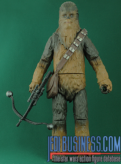Chewbacca With 2 Porgs Disney Elite Series Die Cast