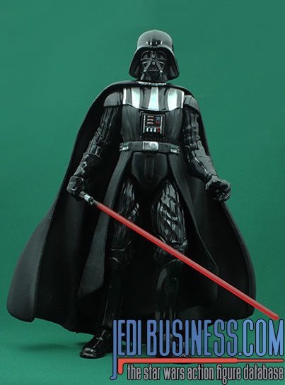 Darth Vader figure, DisneyEliteSeriesDieCastBasic2015