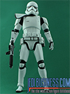 Stormtrooper,  Squad Leader figure