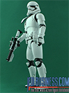Stormtrooper  Squad Leader Disney Elite Series Die Cast