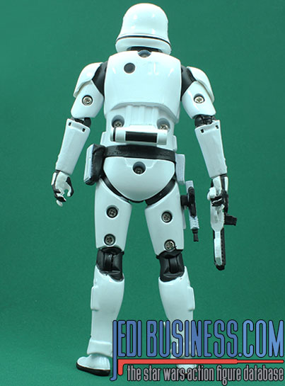 Stormtrooper The Force Awakens Disney Elite Series Die Cast