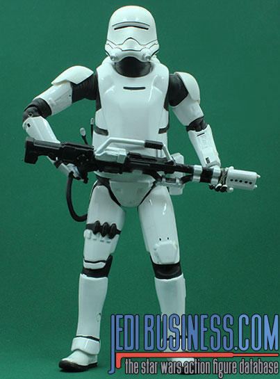 Flametrooper (Disney Elite Series Die Cast)