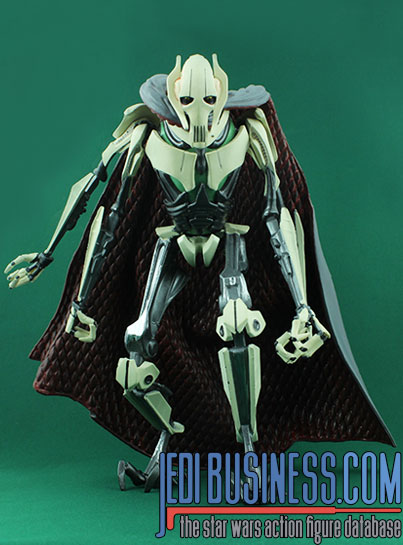 General Grievous D23 8-Pack 2015 Disney Elite Series Die Cast