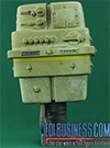 Gonk Droid Disney Elite Series Die Cast
