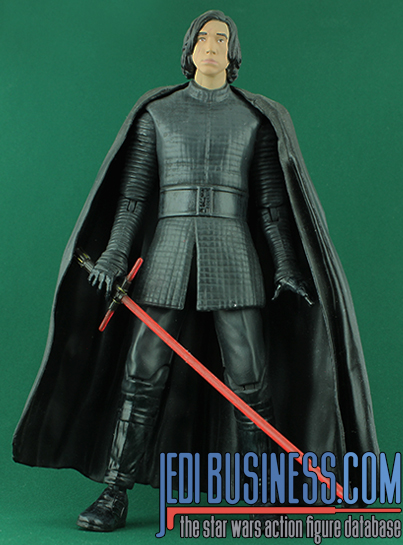 Kylo Ren Disney Elite Series Die Cast
