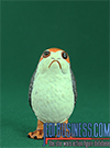 Porg With Chewbacca Disney Elite Series Die Cast