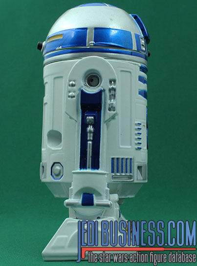 R2-D2 D23 8-Pack 2015 Disney Elite Series Die Cast