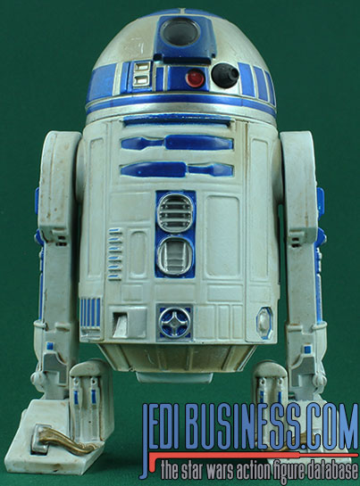 R2-D2 figure, DisneyEliteSeriesDieCastBasic2015