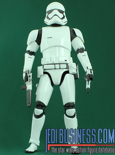 Stormtrooper Gift Set 6-Pack Disney Elite Series Die Cast