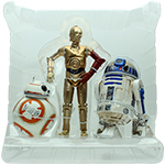 BB-8 Droid Gift 3-Pack