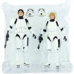 Luke Skywalker 40th Anniversary 2-Pack