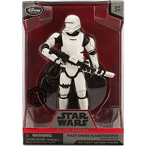 Flametrooper The Force Awakens