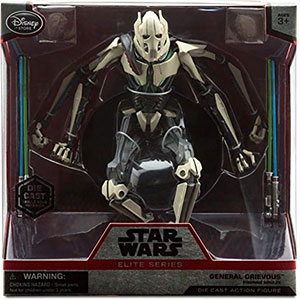 General Grievous Revenge Of The Sith
