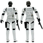 Han Solo 40th Anniversary 2-Pack