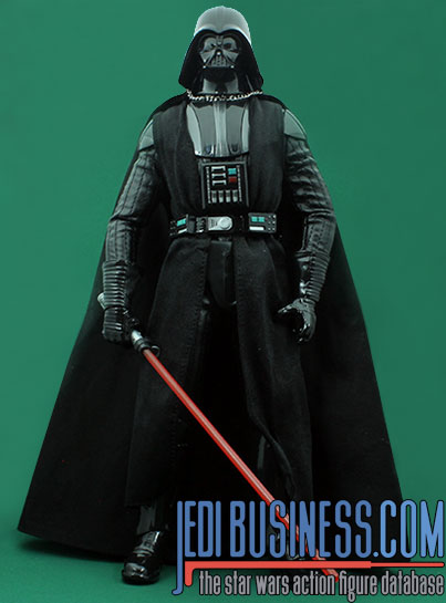 Darth Vader A New Hope Disney Elite Series Premium