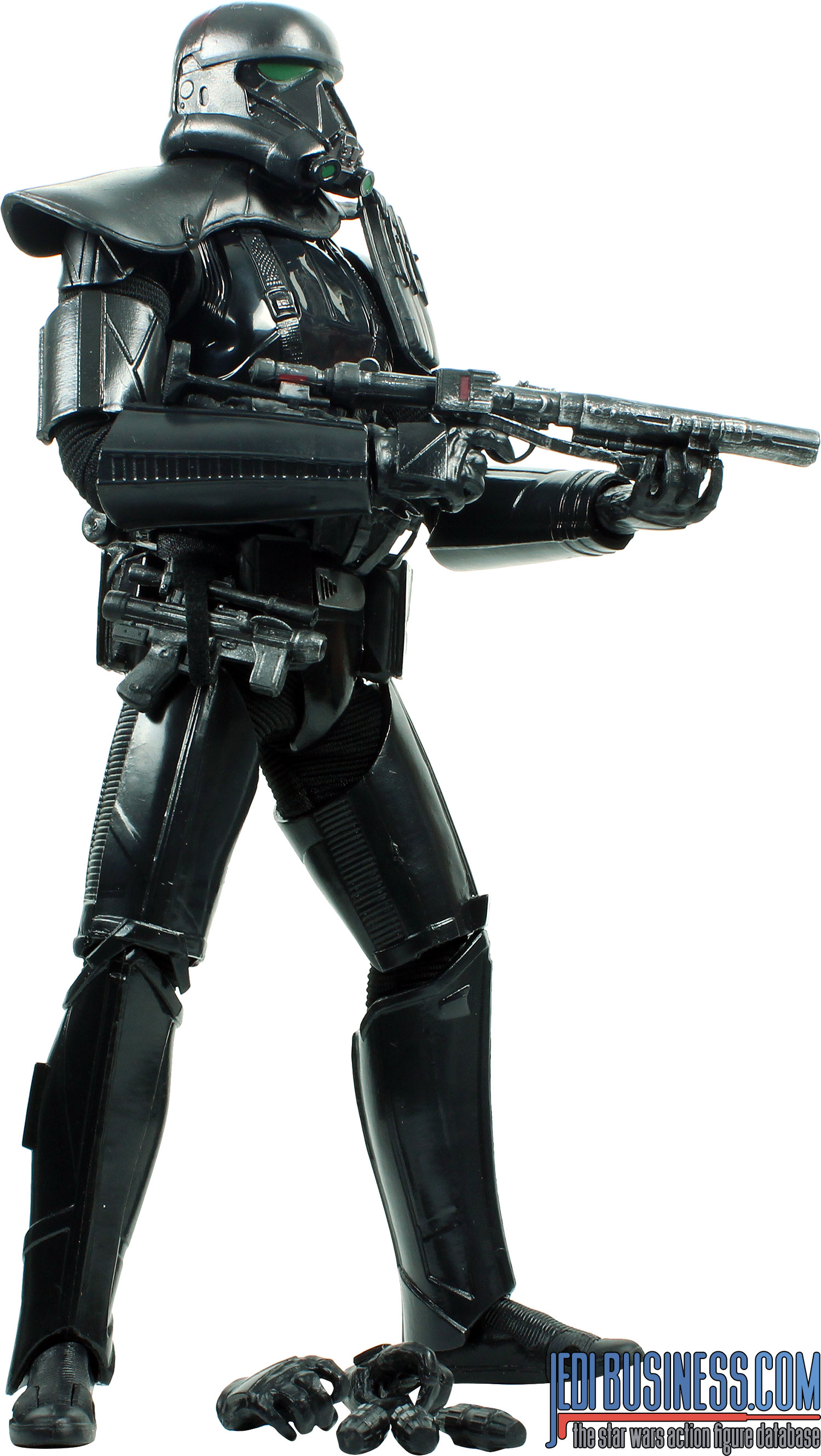 Death Trooper, Rogue One