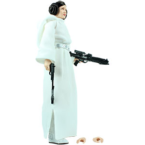 Princess Leia Organa A New Hope