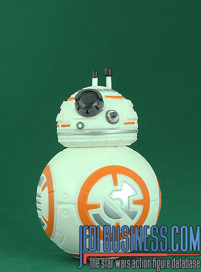 BB-8 figure, StarWarsToyBoxBasic