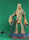 Chewbacca, A New Hope figure