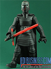 Kylo Ren, Supreme Leader figure