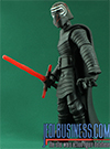 Kylo Ren Supreme Leader Star Wars Toybox