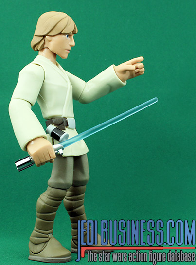 Luke Skywalker A New Hope Star Wars Toybox