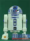 R2-D2, With C-3PO figure