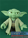 Yoda, 2-Pack With Yoda (Force Spirit) figure