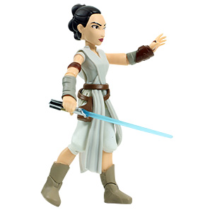Rey The Rise Of Skywalker