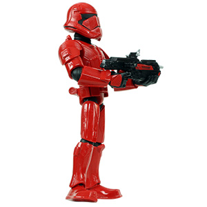 Sith Trooper The Rise Of Skywalker