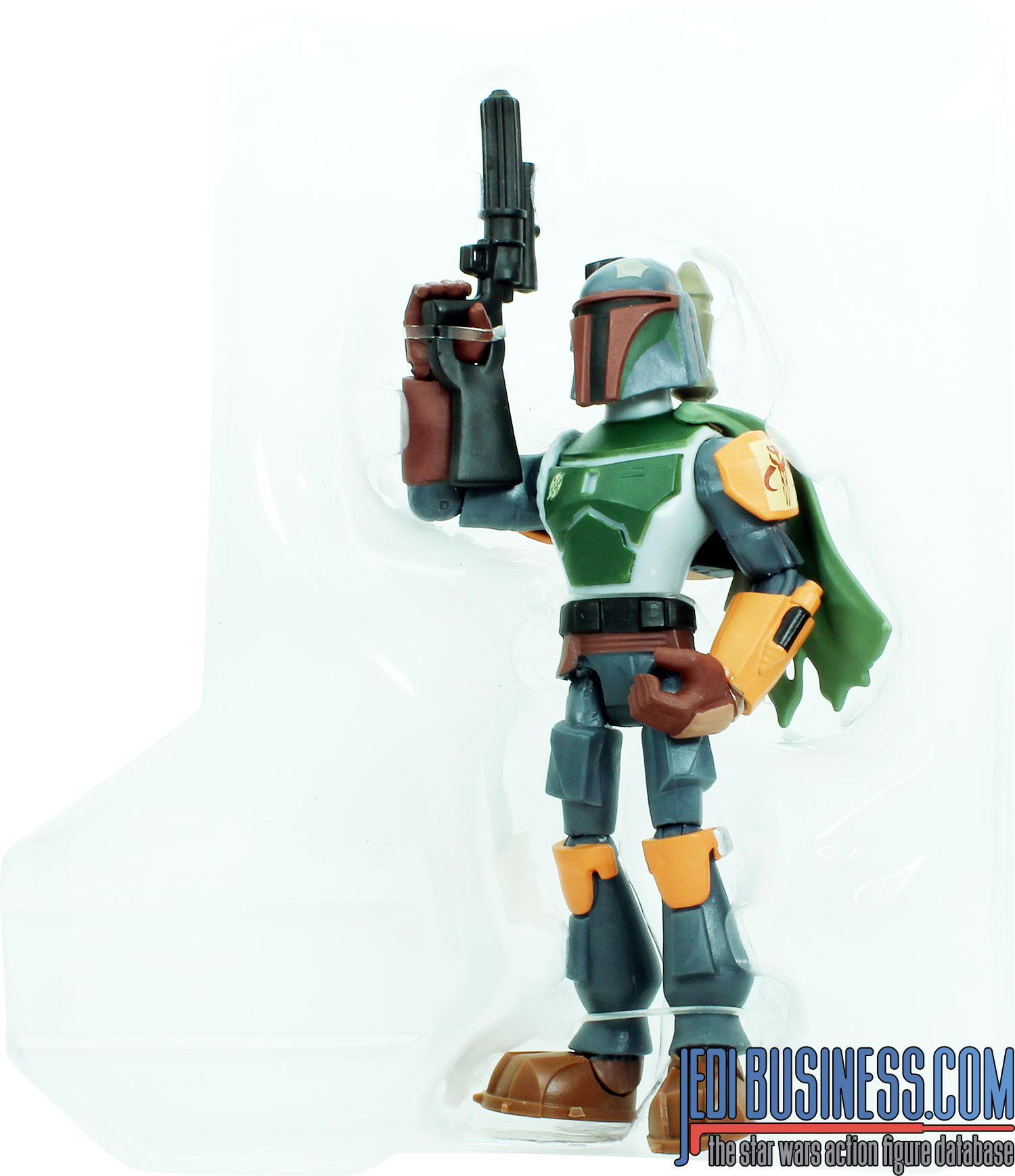 Boba Fett The Empire Strikes Back