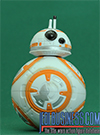 BB-8, 2017 Droid Factory 4-Pack The Last Jedi figure