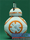 BB-8, Droid Factory figure