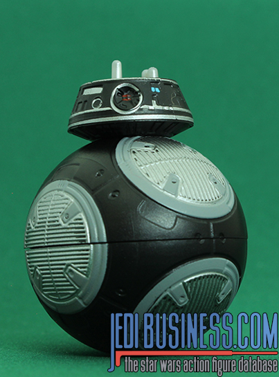 BB-9e 2017 Droid Factory 4-Pack The Last Jedi
