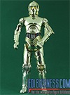 C-3PO, Droid 5-Pack figure