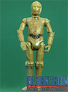 C-3PO, 40th Anniversary 2-Pack figure