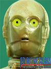 C-3PO 40th Anniversary 2-Pack The Disney Collection