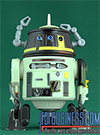 C1 Droid, Color-Changing Droid 4-Pack #1 figure