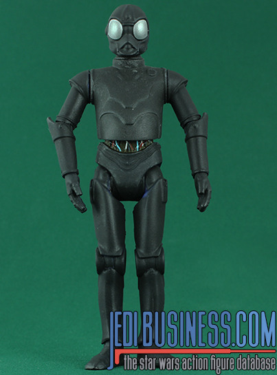 Death Star Droid figure, DCMultipack