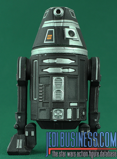 R4-Unit Color-Changing Droid 4-Pack #2 The Disney Collection
