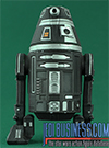 R4-Unit, Color-Changing Droid 4-Pack #2 figure
