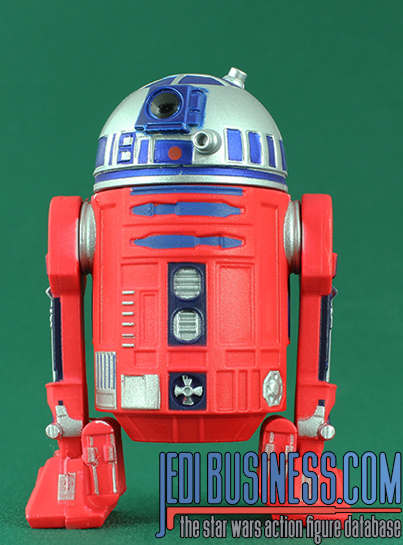 R2-Unit figure, DCMultipack