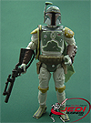Boba Fett, Ambush At Star Tours 4-pack figure