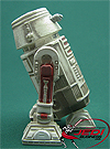 R5-D2 Star Tours The Disney Collection