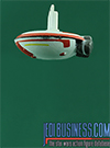 IC-360 Cam Droid With STARSPEEDER 1000 The Disney Collection